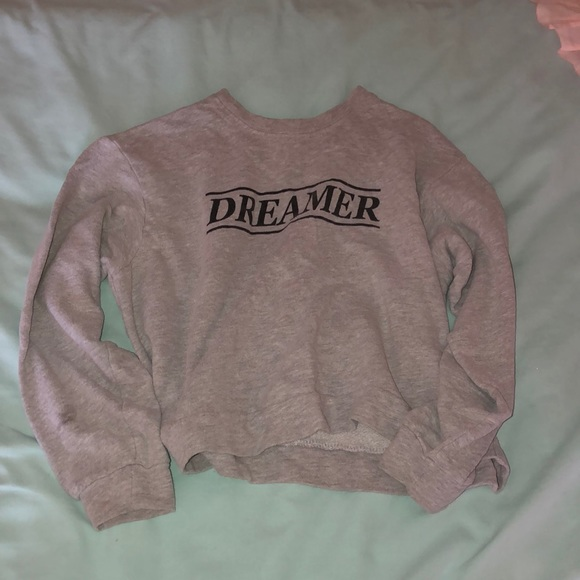 Forever 21 Tops - Sweat shirt